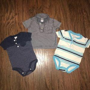 Infant 6 month bundle
